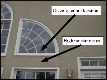 glazing_failure